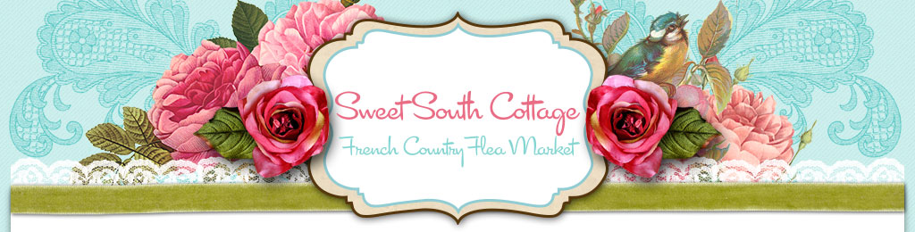 French Country Flea Market